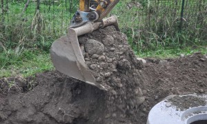 Excavating & Septic